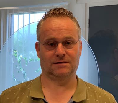 Marc van den Eijnden