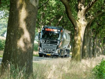 Voerkeuken - Weda Holland BV